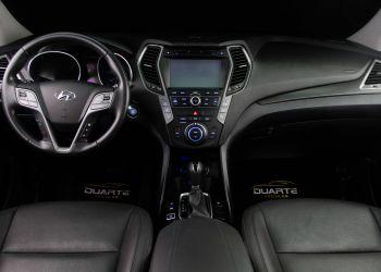 Hyundai Santa Fe 3.3L V6 7L 4WD - Foto #7