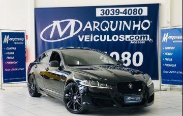 Jaguar XFR 5.0 V8 Supercharged