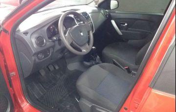 Renault Sandero Expression 1.6 16V SCe (Flex) - Foto #6