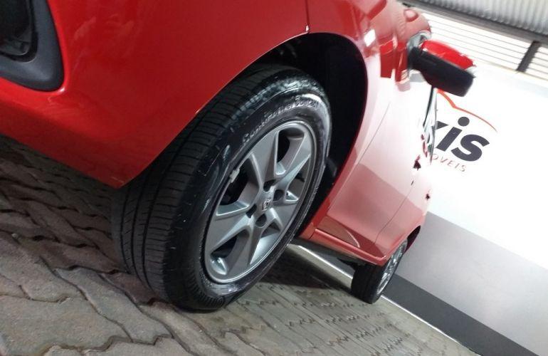 Renault Sandero Expression 1.6 16V SCe (Flex) - Foto #9