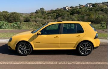 Volkswagen Golf Sportline 1.6 VHT Ltd Edition