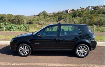 Volkswagen Golf Sportline 2.0 (Aut) (Flex)