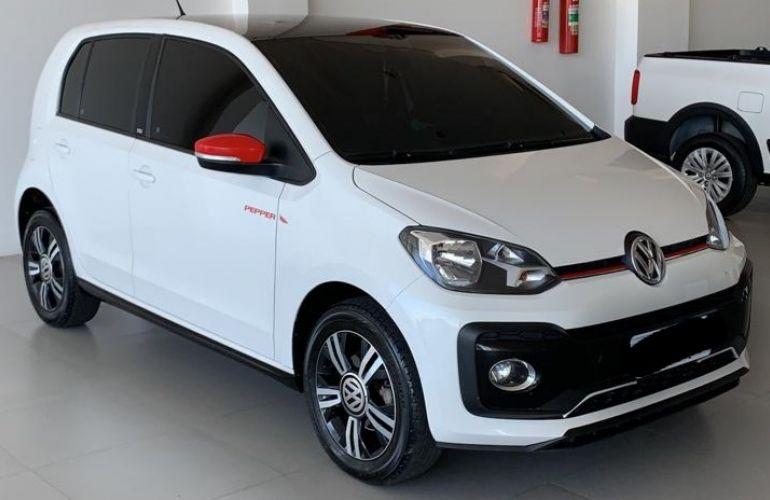 Volkswagen Up! 1.0 12v TSI E-Flex Pepper - Foto #1