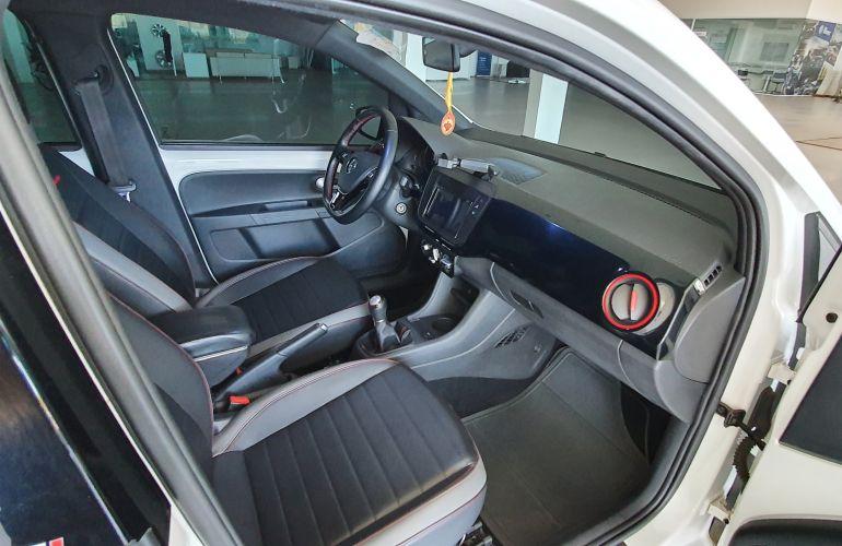 Volkswagen Up! 1.0 12v TSI E-Flex Pepper - Foto #7