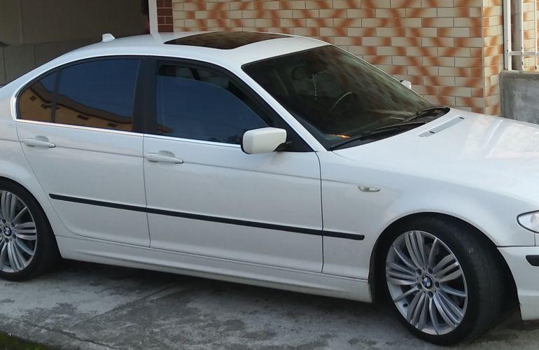 BMW 330i 3.0 24V Motorsport - Foto #1
