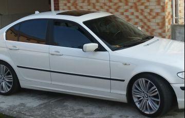 BMW 330i 3.0 24V Motorsport