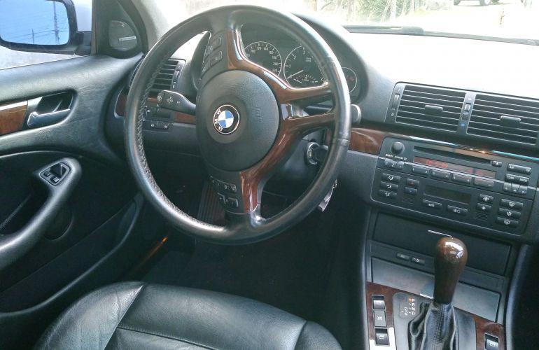 BMW 330i 3.0 24V Motorsport - Foto #4