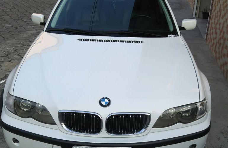 BMW 330i 3.0 24V Motorsport - Foto #7