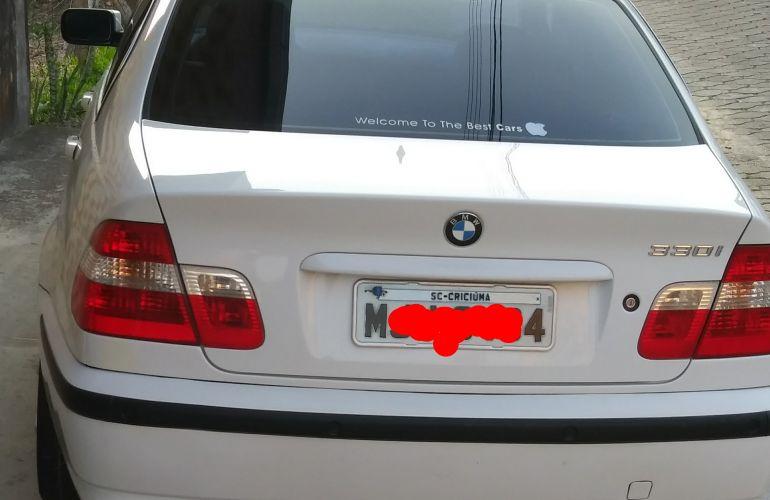 BMW 330i 3.0 24V Motorsport - Foto #9
