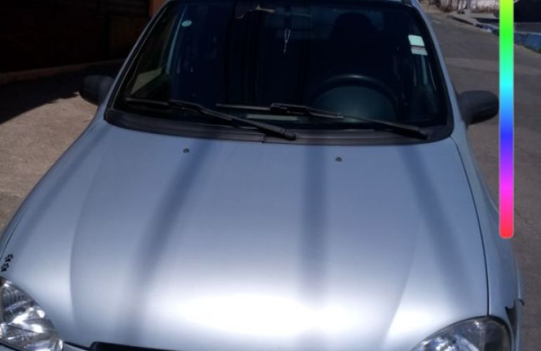 Chevrolet Corsa Sedan Maxx 1.0 (Flex) - Foto #2