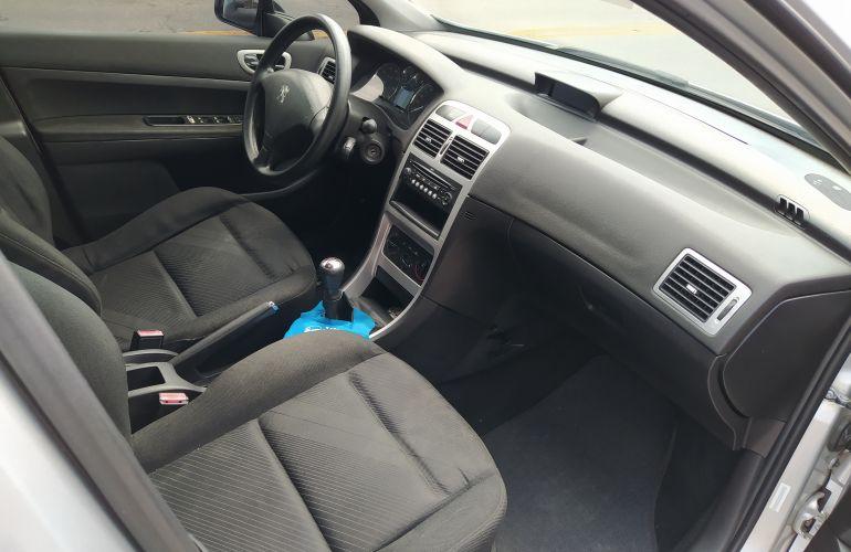 Peugeot 307 Hatch. Presence Pack 1.6 16V (flex) - Foto #6