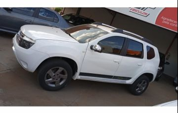 Renault Duster 1.6 16V Tech Road (Flex)