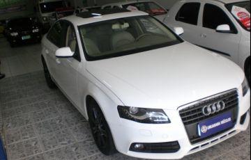 Audi A4 2.0 TFSI Sport Multitronic