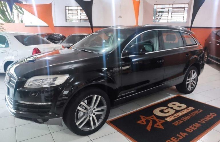 Audi Q7 4.2 V8 FSI - Foto #1