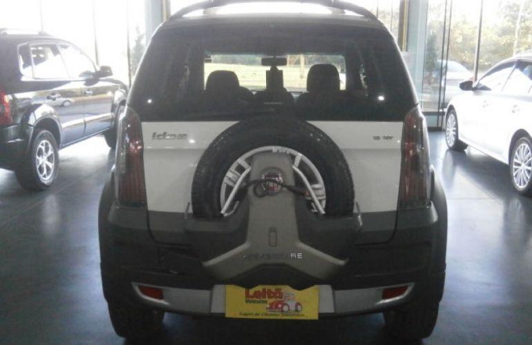 Fiat Idea Adventure 1.8 Dualogic (Flex) - Foto #6