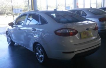 Ford New Fiesta Sedan 1.6 SE (Flex) - Foto #7