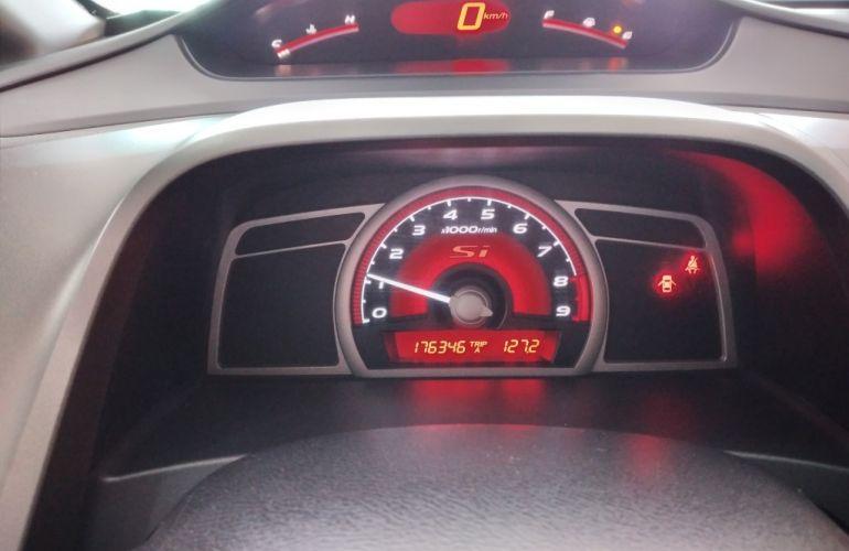 Honda Civic Si I-VTEC 2.4 - Foto #1
