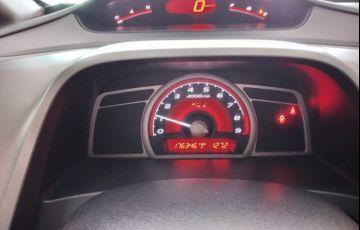 Honda Civic Si I-VTEC 2.4