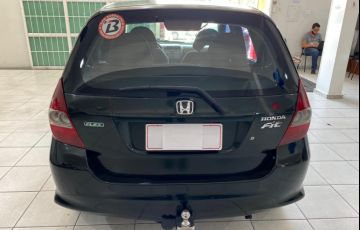 Honda Fit LX 1.4 (flex) - Foto #6