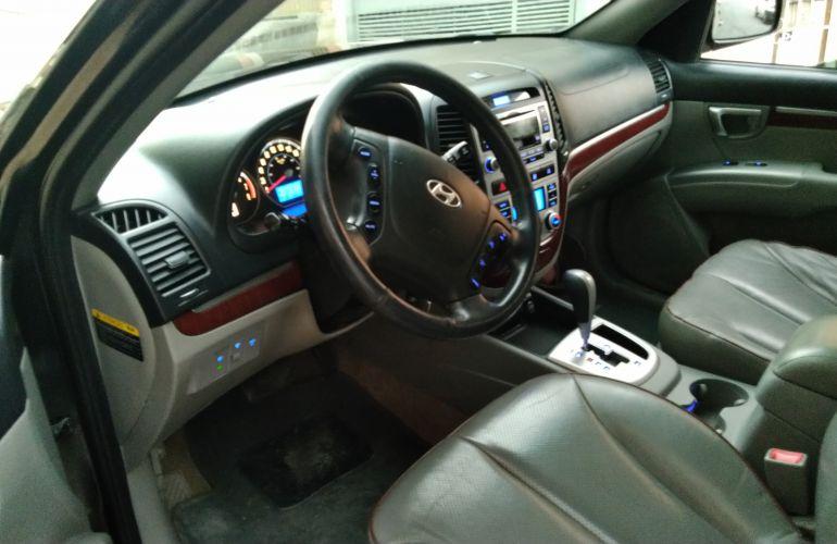 Hyundai Santa Fe GLS 2.7 V6 4x4 (7 lug) - Foto #6