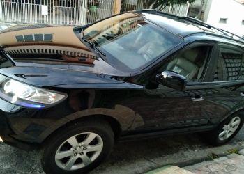 Hyundai Santa Fe GLS 2.7 V6 4x4 (7 lug) - Foto #10