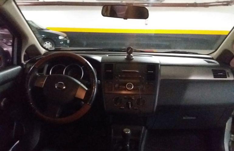 Nissan Tiida Sedan 1.8 16V (Flex) - Foto #3