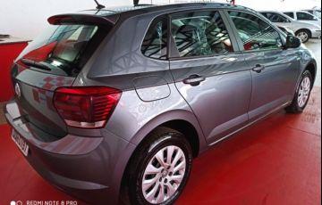 Volkswagen Polo 1.0 (Flex) - Foto #3