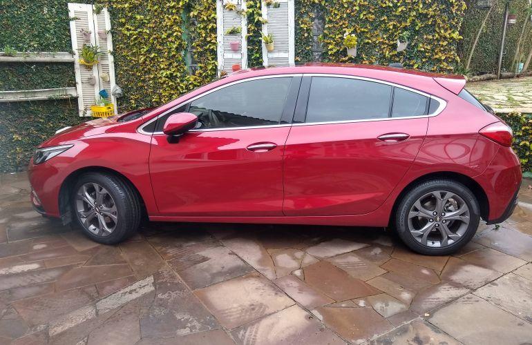 Chevrolet Cruze Sport6 LTZ 1.4 16V Ecotec (Aut) (Flex) - Foto #5