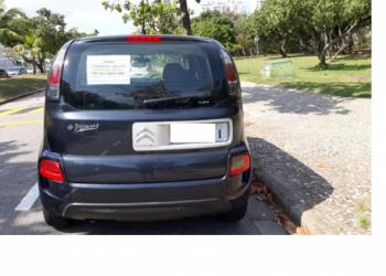 Citroën C3 Picasso GLX BVA 1.6 16V (Flex) (Aut) - Foto #2