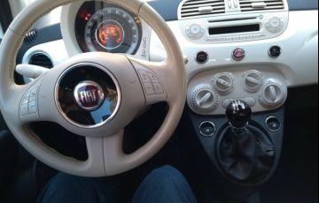 Fiat 500 Cult 1.4 Evo (Flex) - Foto #10