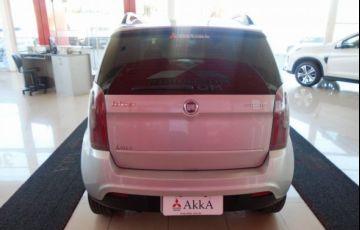 Fiat Idea Attractive 1.4 8V (Flex) - Foto #10