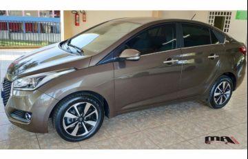 Hyundai HB20S 1.6 Premium (Aut)