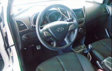 Hyundai HB20X Style 1.6 Gamma Flex 16V - Foto #5