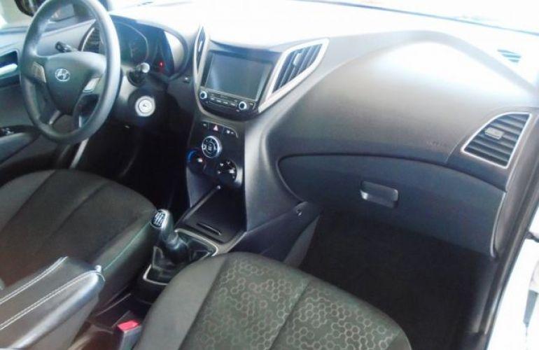Hyundai HB20X Style 1.6 Gamma Flex 16V - Foto #6