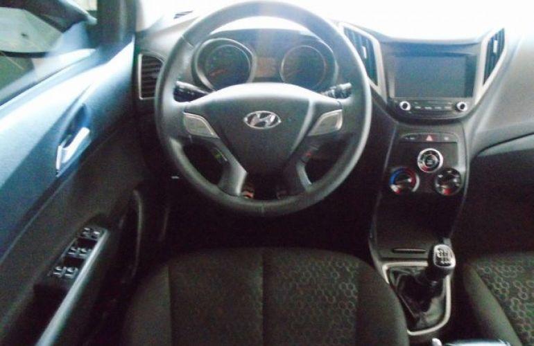 Hyundai HB20X Style 1.6 Gamma Flex 16V - Foto #7