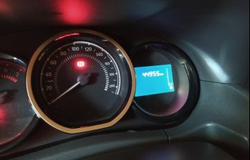 Renault Duster 1.6 16V SCe Dynamique (Flex) - Foto #8