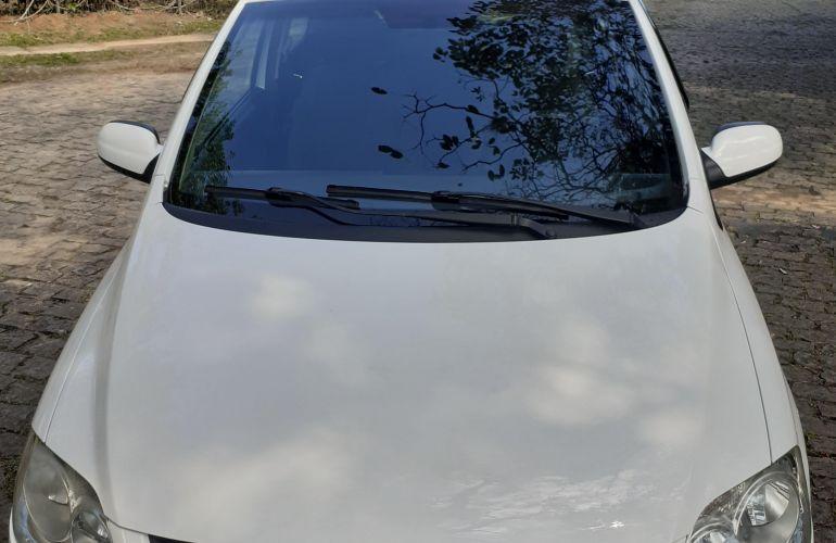 Volkswagen Fox City 1.0 8V (Flex) 2p - Foto #3