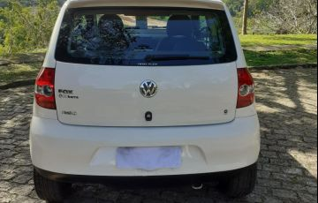 Volkswagen Fox City 1.0 8V (Flex) 2p - Foto #8