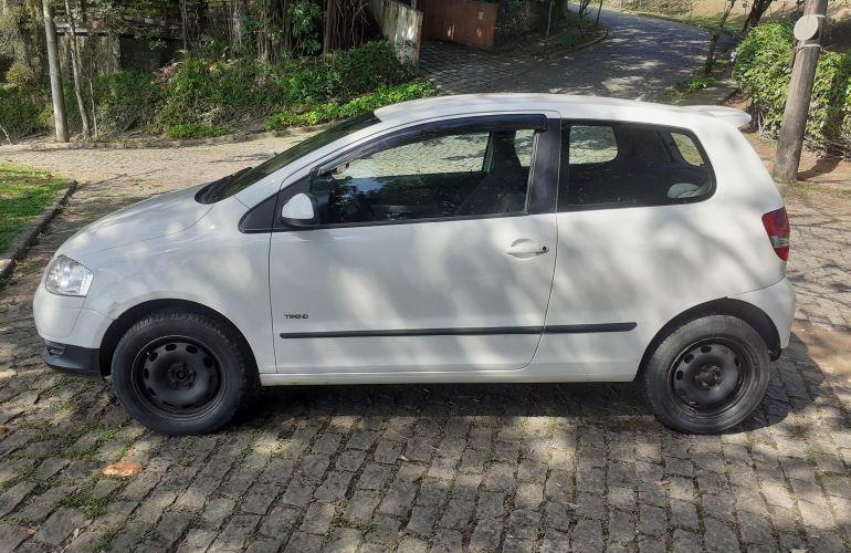 Volkswagen Fox City 1.0 8V (Flex) 2p - Foto #9