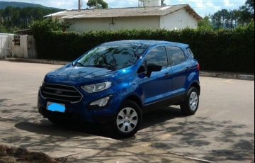 Ford Ecosport SE Direct 1.5 (Aut) (Flex)