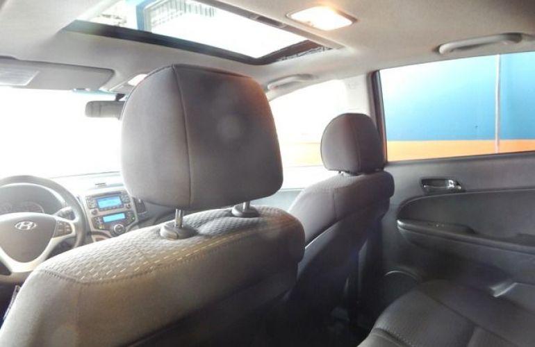 Hyundai i30 1.6 16V Flex - Foto #6