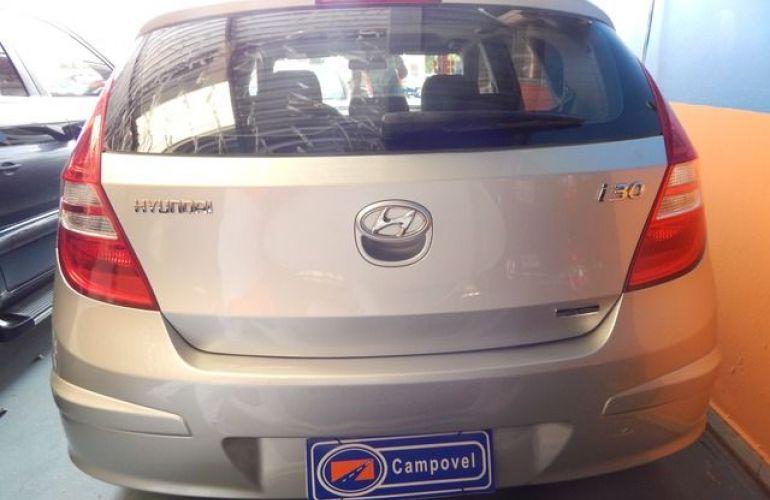 Hyundai i30 1.6 16V Flex - Foto #8
