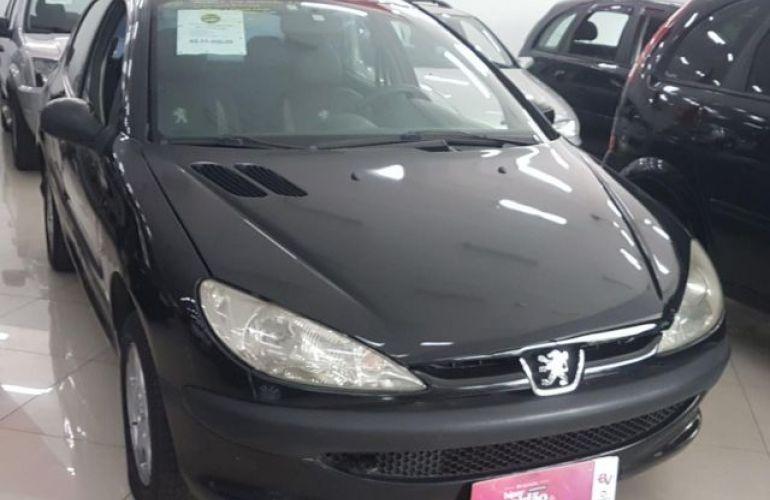 Peugeot 206 Sensation 1.0 16V - Foto #2