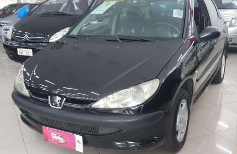 Peugeot 206 Sensation 1.0 16V - Foto #3