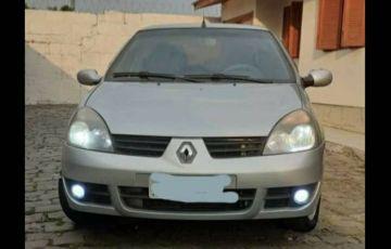 Renault Clio Sedan Privilége 1.6 16V (flex) - Foto #2