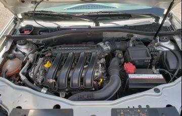 Renault Duster 2.0 16V Dynamique (Aut) (Flex) - Foto #6