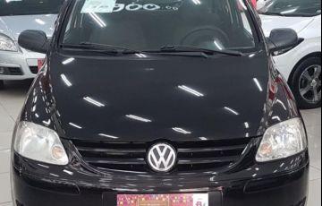 Volkswagen Fox City 1.0 Mi 8V Total Flex