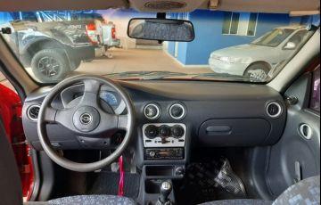 Chevrolet Celta Super 1.0 VHC - Foto #8