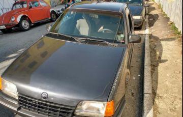 Chevrolet Kadett Hatch Lite 1.8 EFi - Foto #2