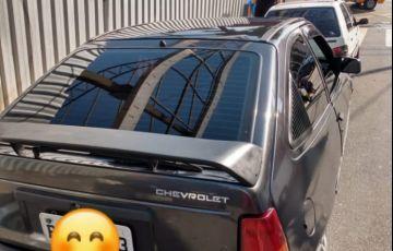 Chevrolet Kadett Hatch Lite 1.8 EFi - Foto #8